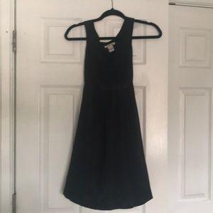 Perfect classy black dress